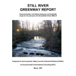 Still River Greenway Report