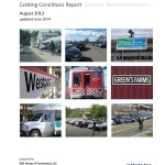 WestportWestport RailWestport Rail Stations Parking Study Existing Conditions Report_Final August 2014