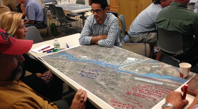 Branchville TOD Charrette Summary Available