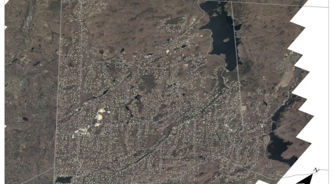 WestCOG Makes Maps for LWV