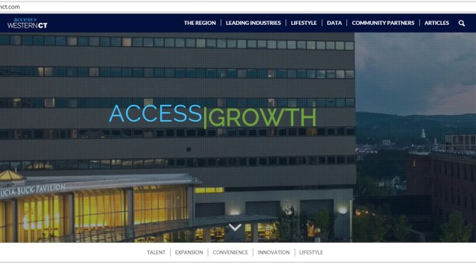 AccessWesternCT Launches