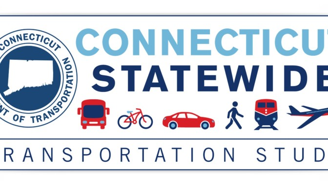CT Statewide Transportation Study