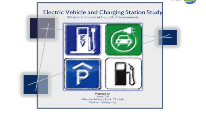 Electric Vehicles Study Now Available