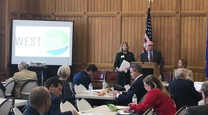 Thank you for a successful 2019 Legislative Luncheon!